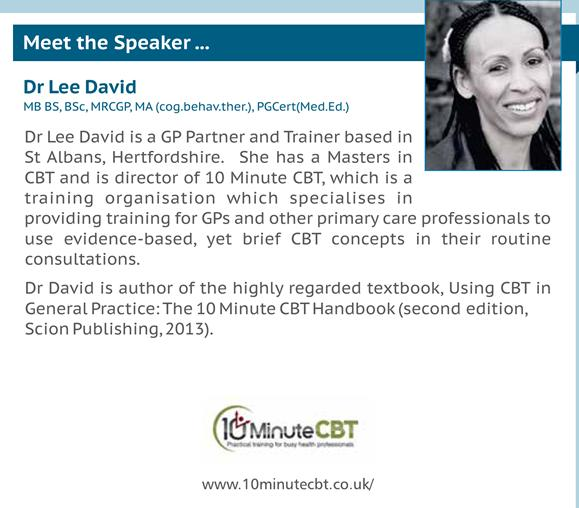 Brief introduction to 10 minute cbt 4 february 2017 mediconf